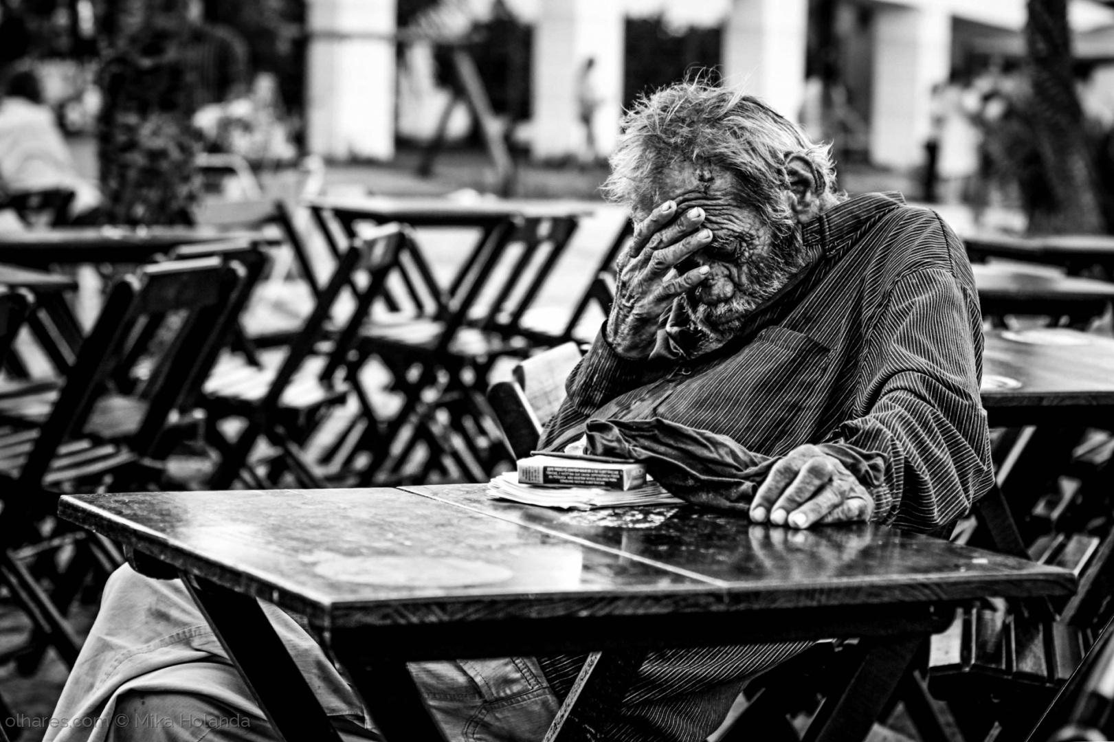 Fotojornalismo/Ressaca Social