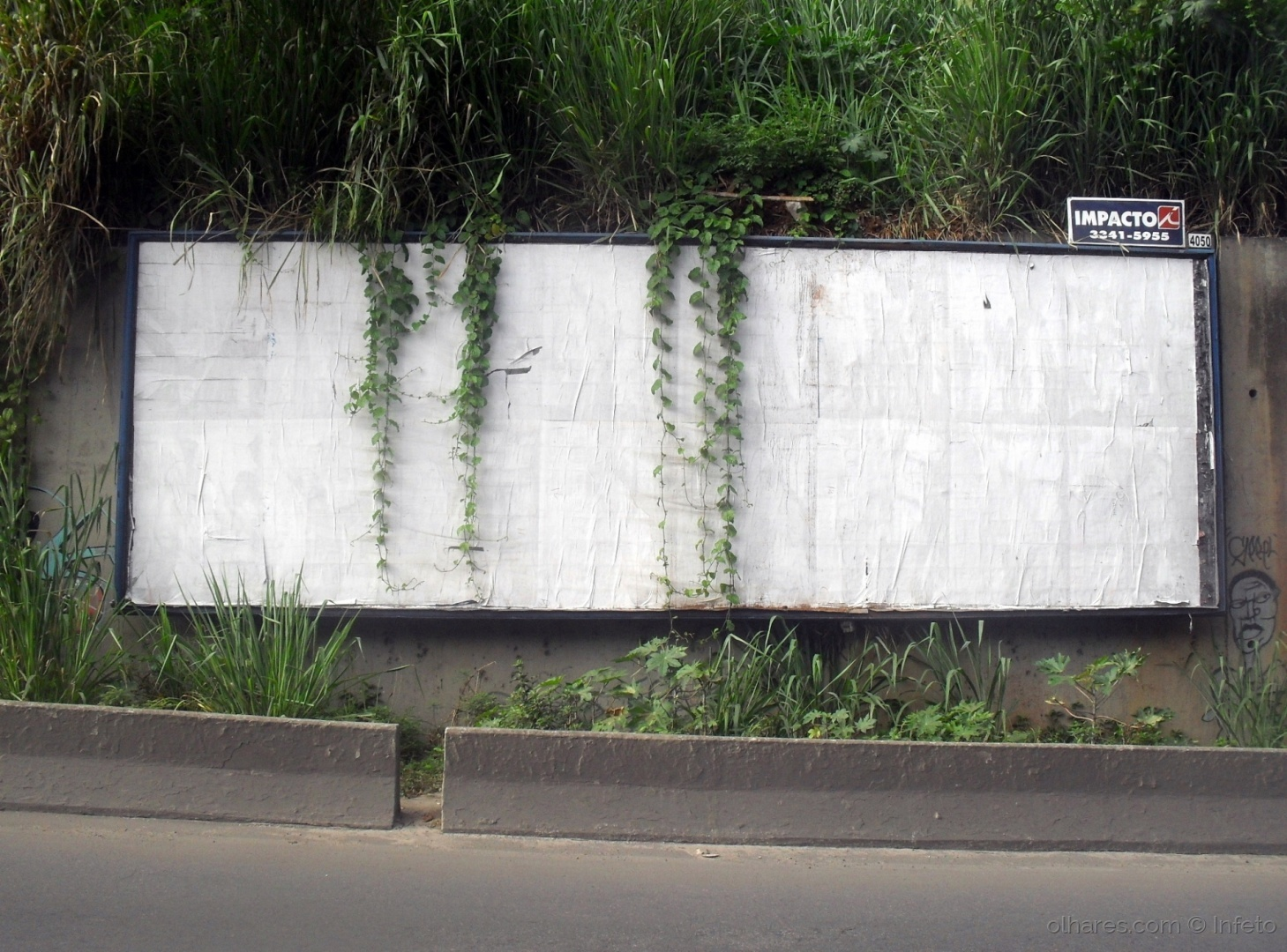 Paisagem Urbana/Outdoor natural