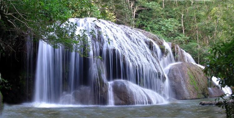 Gentes e Locais/Cachoeira do Sinhozinho