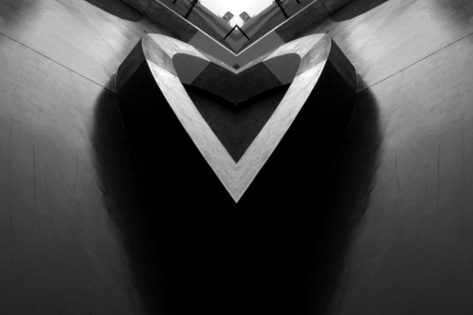 Abstrato/love.