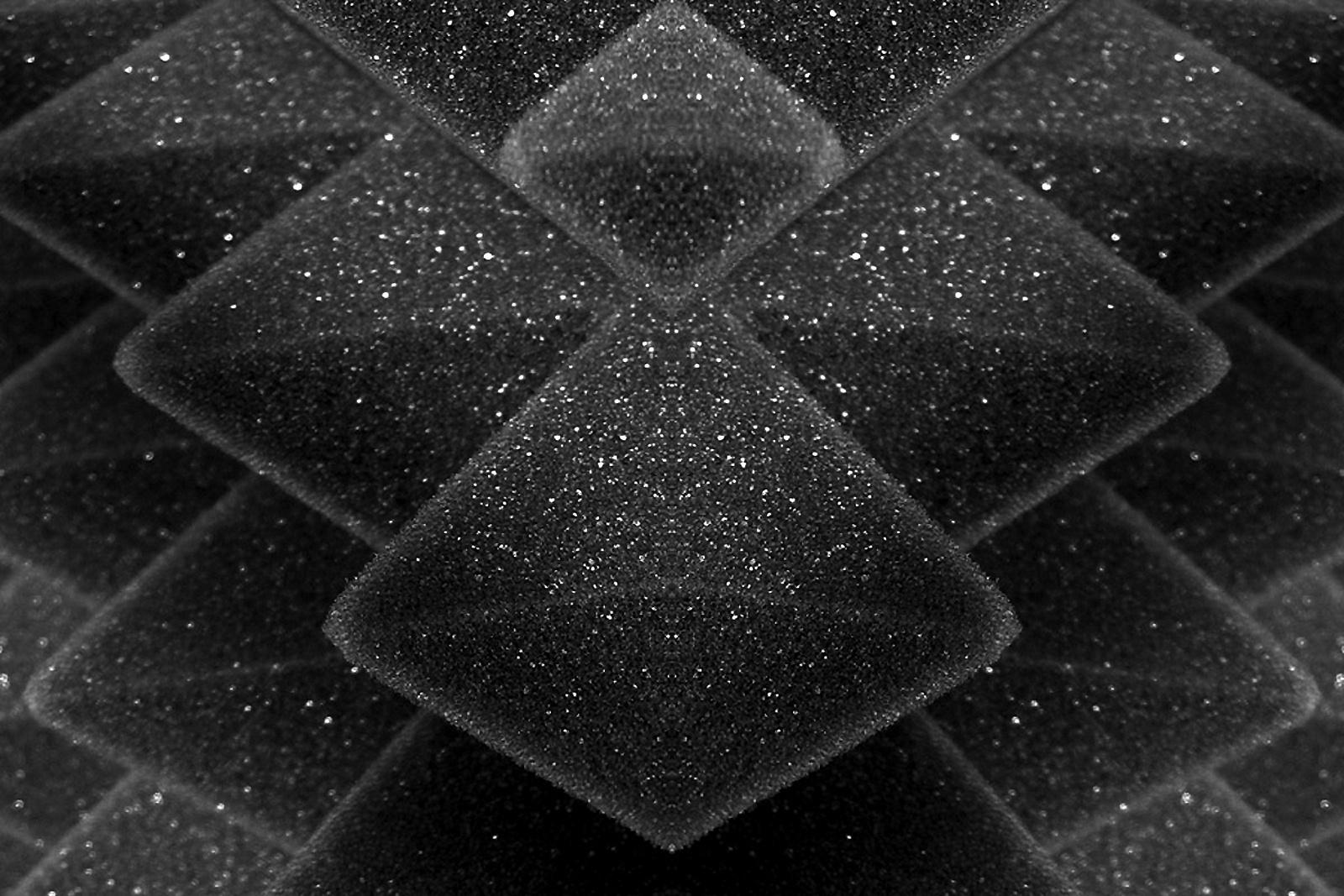 Abstrato/anechoic.