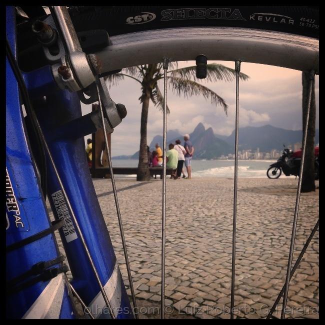 Gentes e Locais/Bike - Arpoador - Dois Irmãos