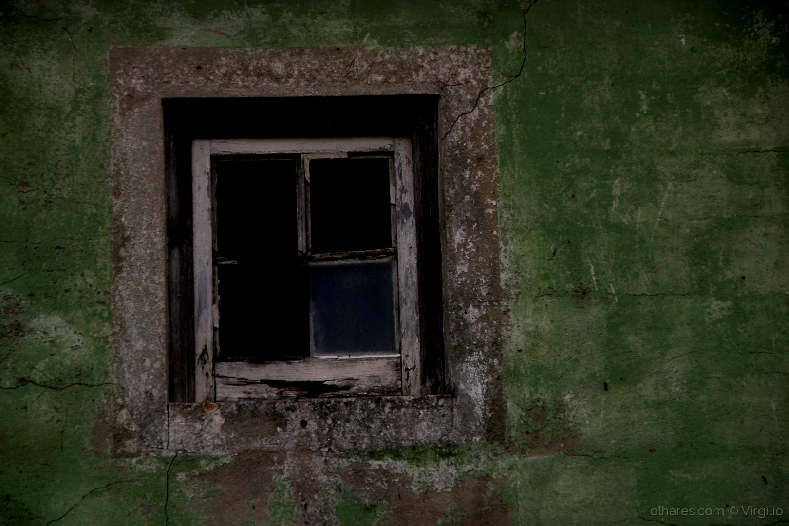 Outros/Old window