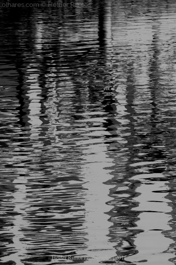 Abstrato/Reflexão