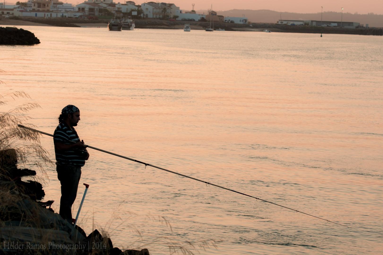 Gentes e Locais/Pesca dourada