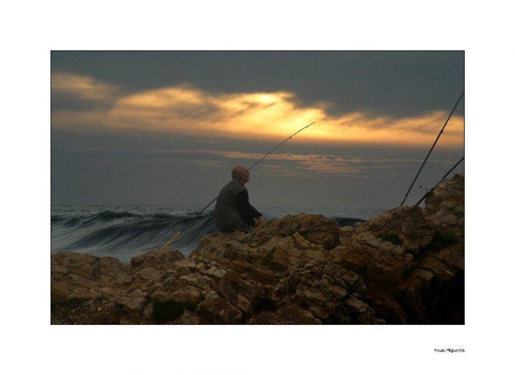 Gentes e Locais/Pescador de sonhos