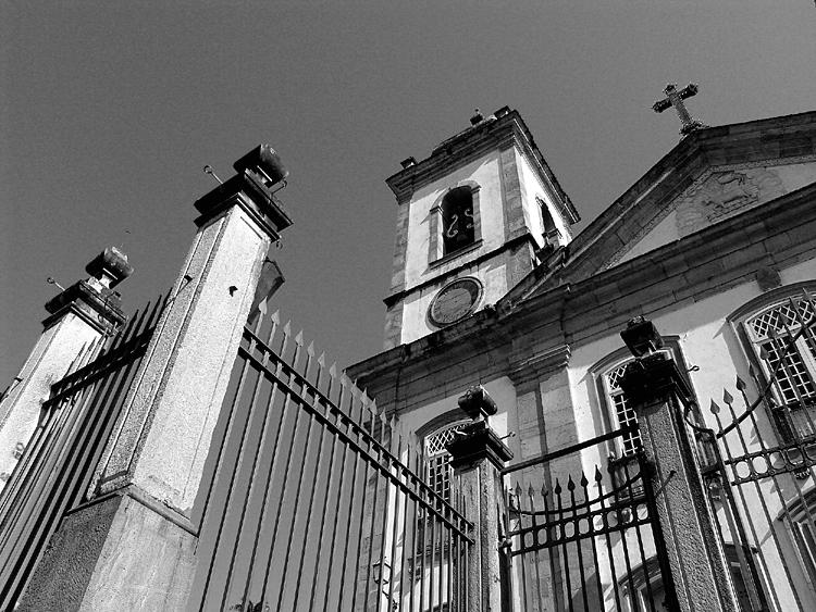 História/CATEDRAL DE N.SRA.DO PILAR