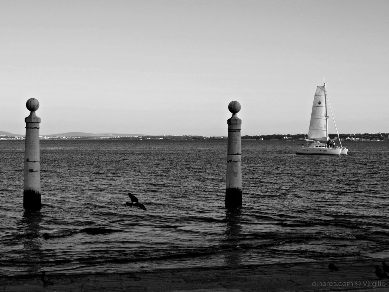 Gentes e Locais/Cais das Colunas (Lisboa)