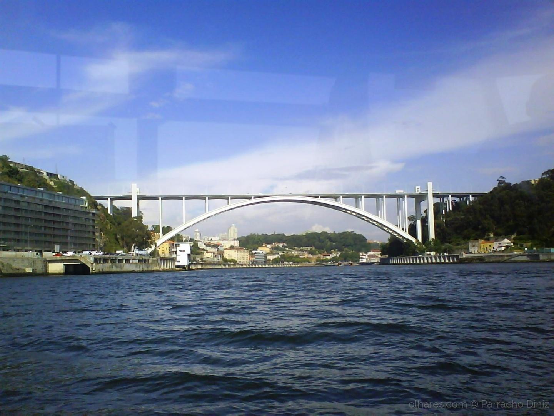 Paisagem Natural/Arrábida do Douro
