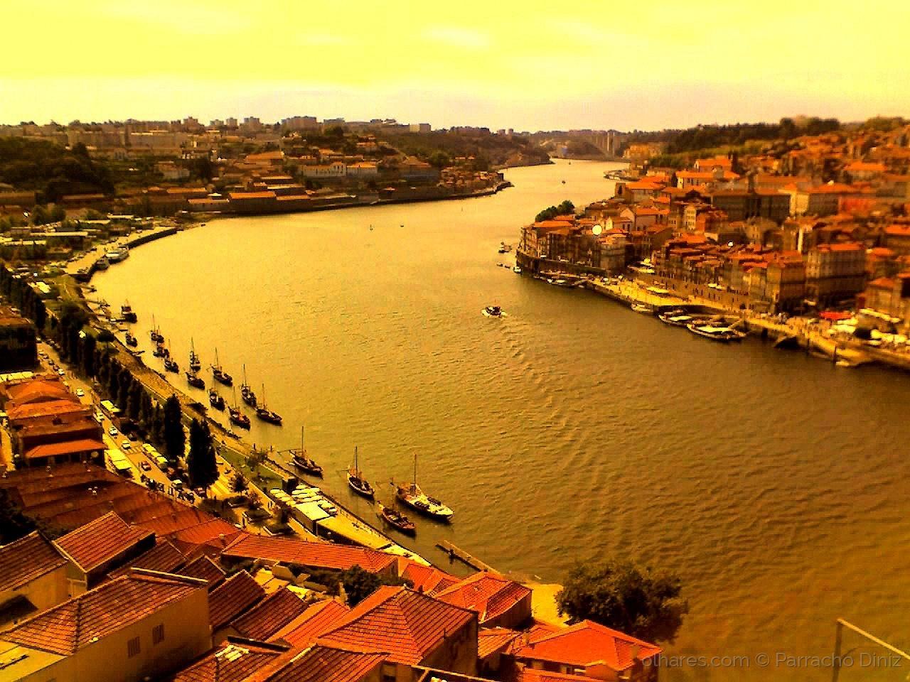Paisagem Natural/Porto