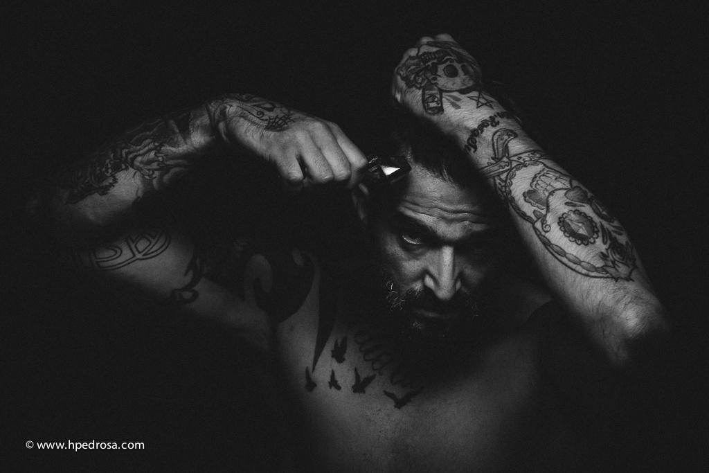 Retratos/HUGO
