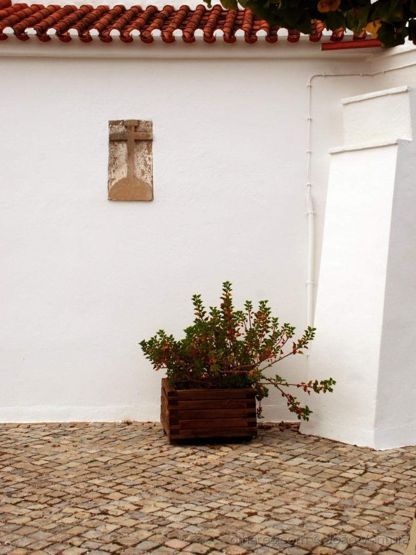 Paisagem Urbana/Recanto 3