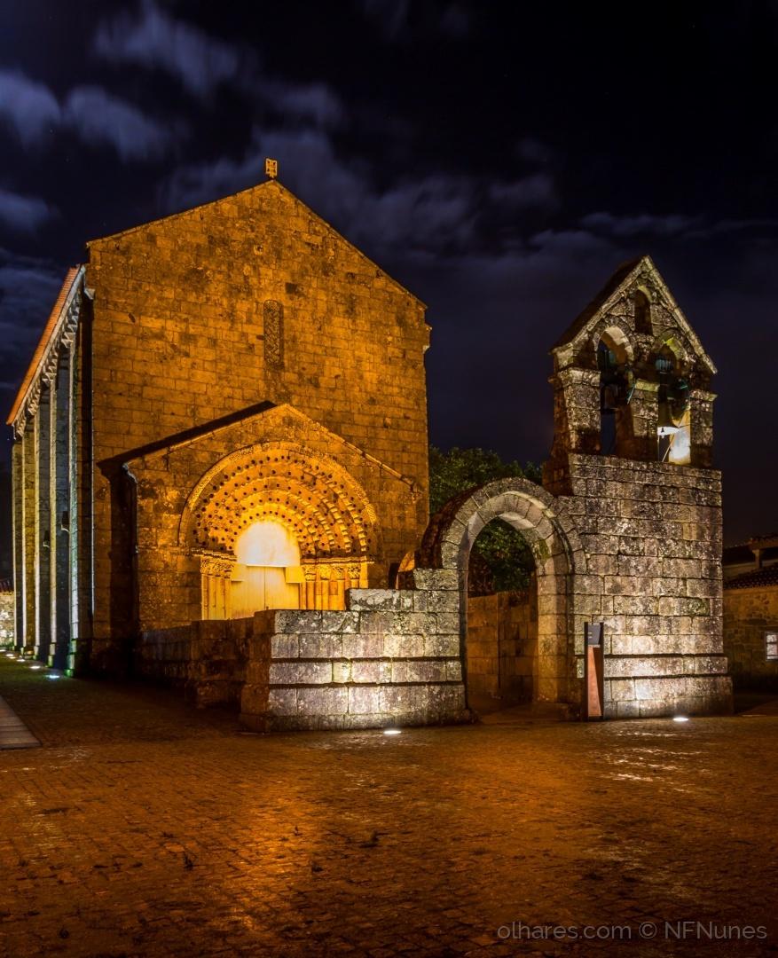 Gentes e Locais/Mosteiro de Ferreira