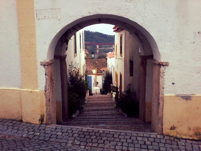Paisagem Urbana/Vila Poema