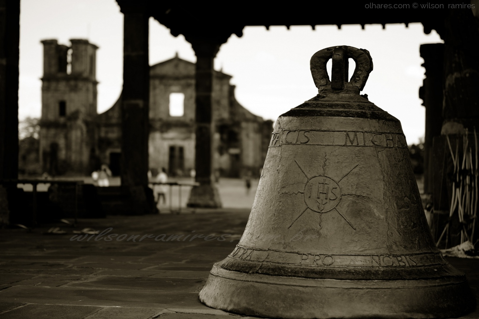 Gentes e Locais/Ruínas de São Miguel das Missões