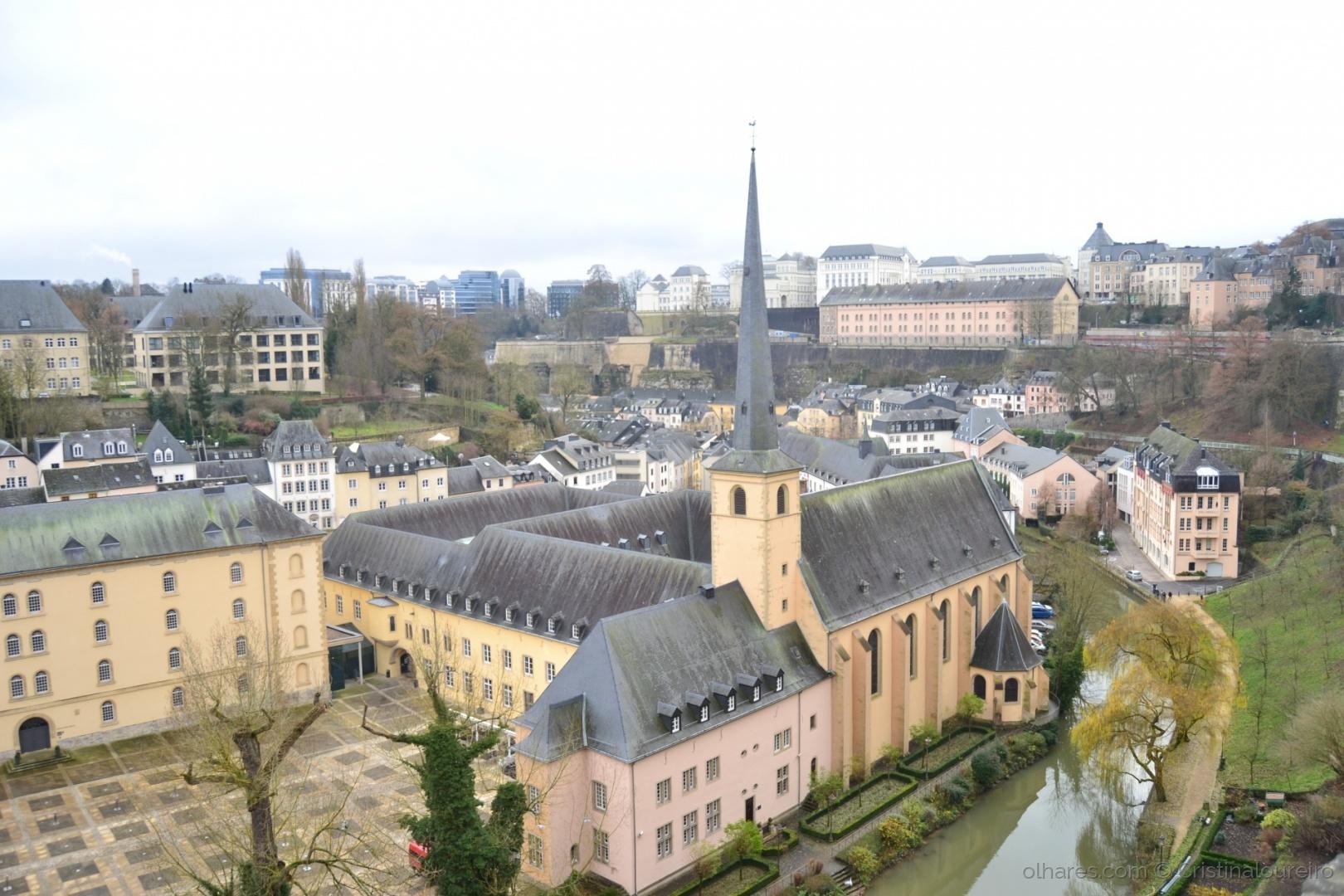 Outros/Luxemburgo