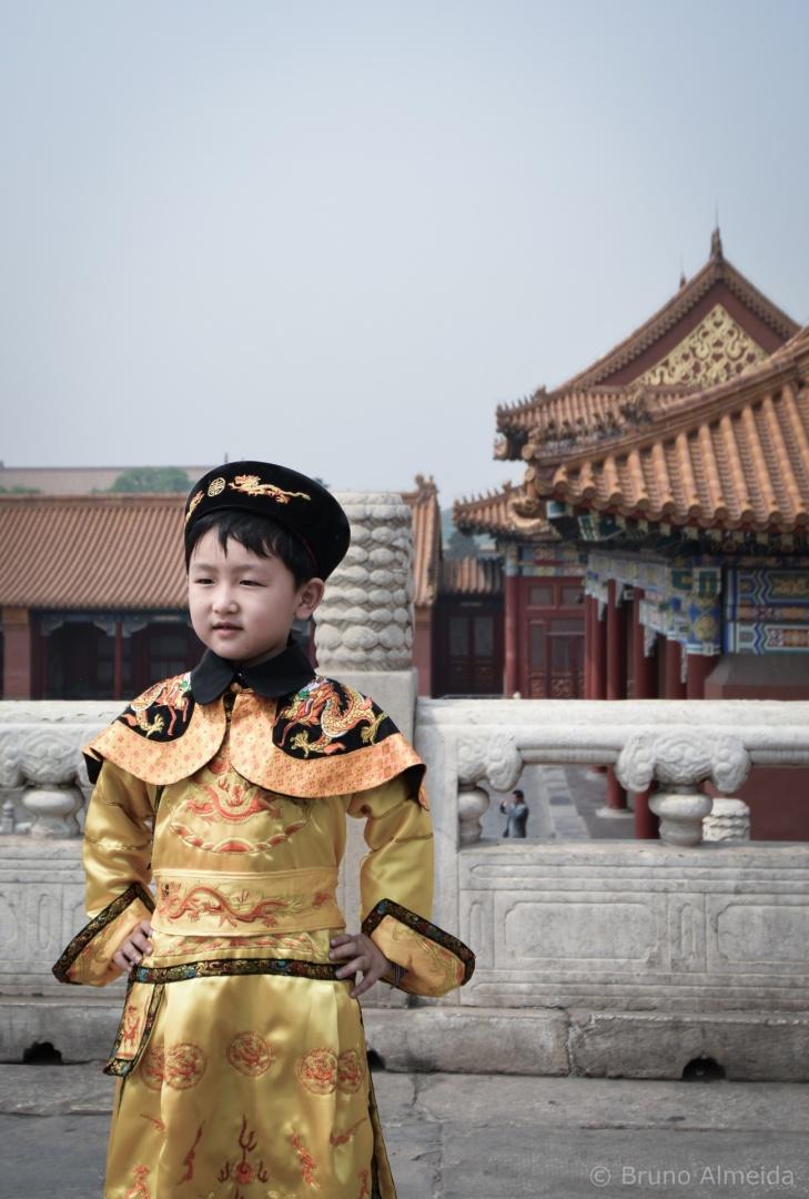 Gentes e Locais/Pequeno Imperador