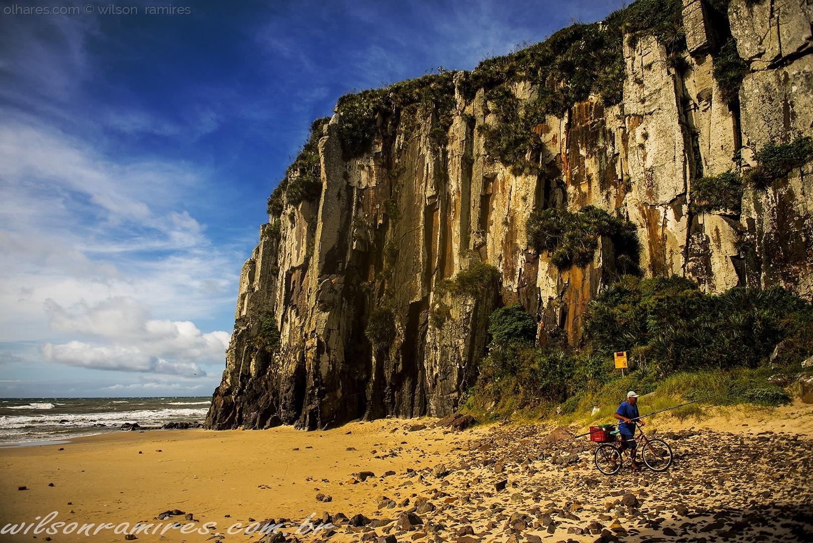 Paisagem Natural/Torres - RS - Brasil - Parque da Guarita