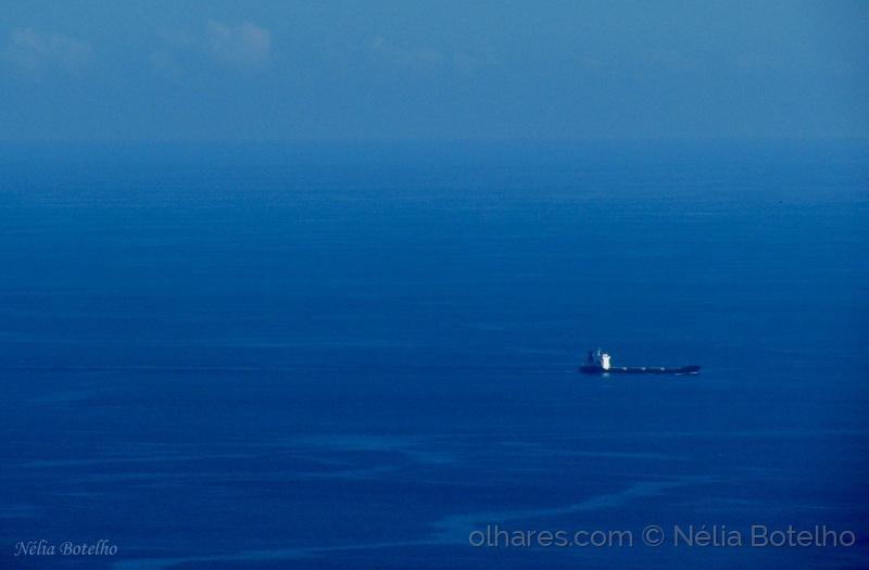 Outros/Navegando no azul