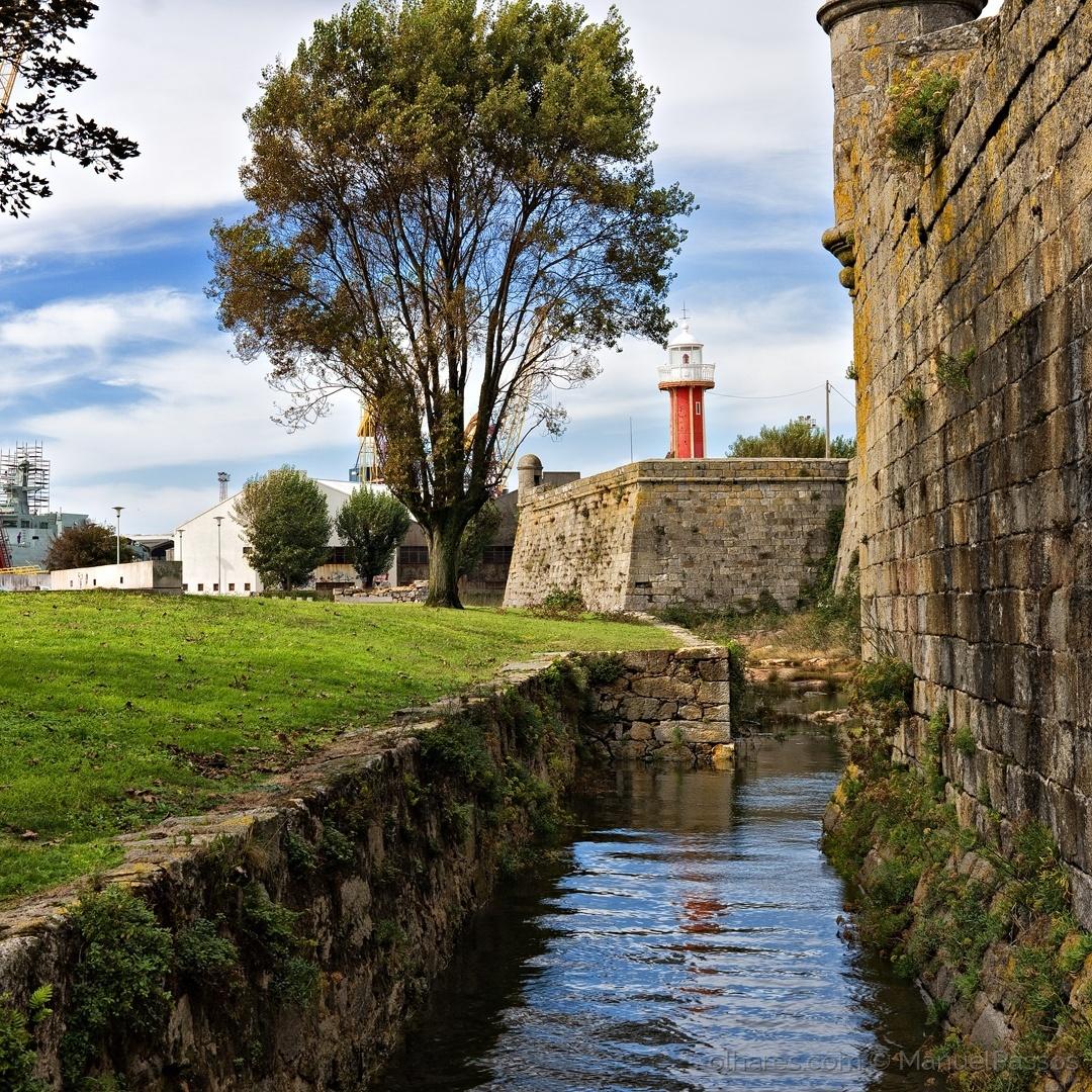 Outros/Forte de S.Tiago da Barra