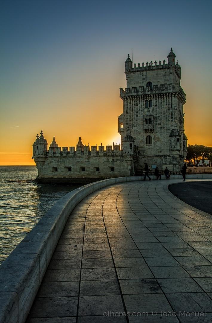 História/A Torre de Belém