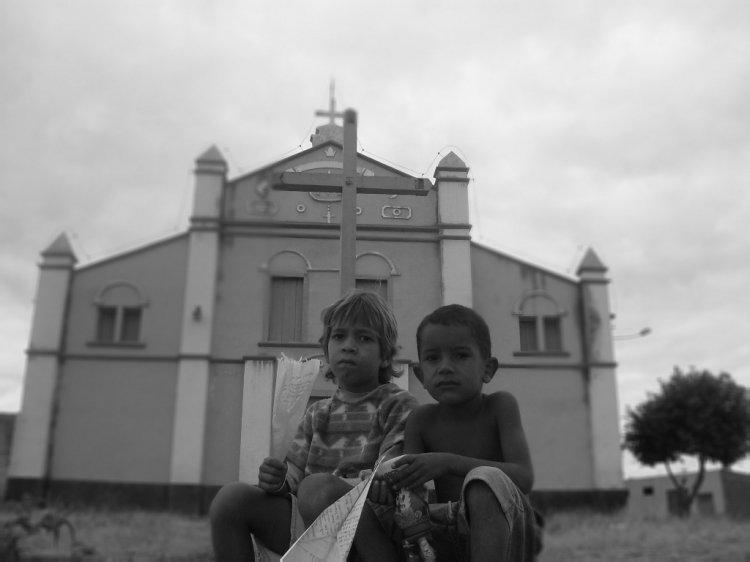 Gentes e Locais/Tempo de Criança