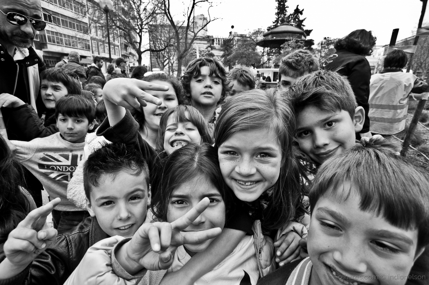 Fotojornalismo/Dia Mundial da Árvore