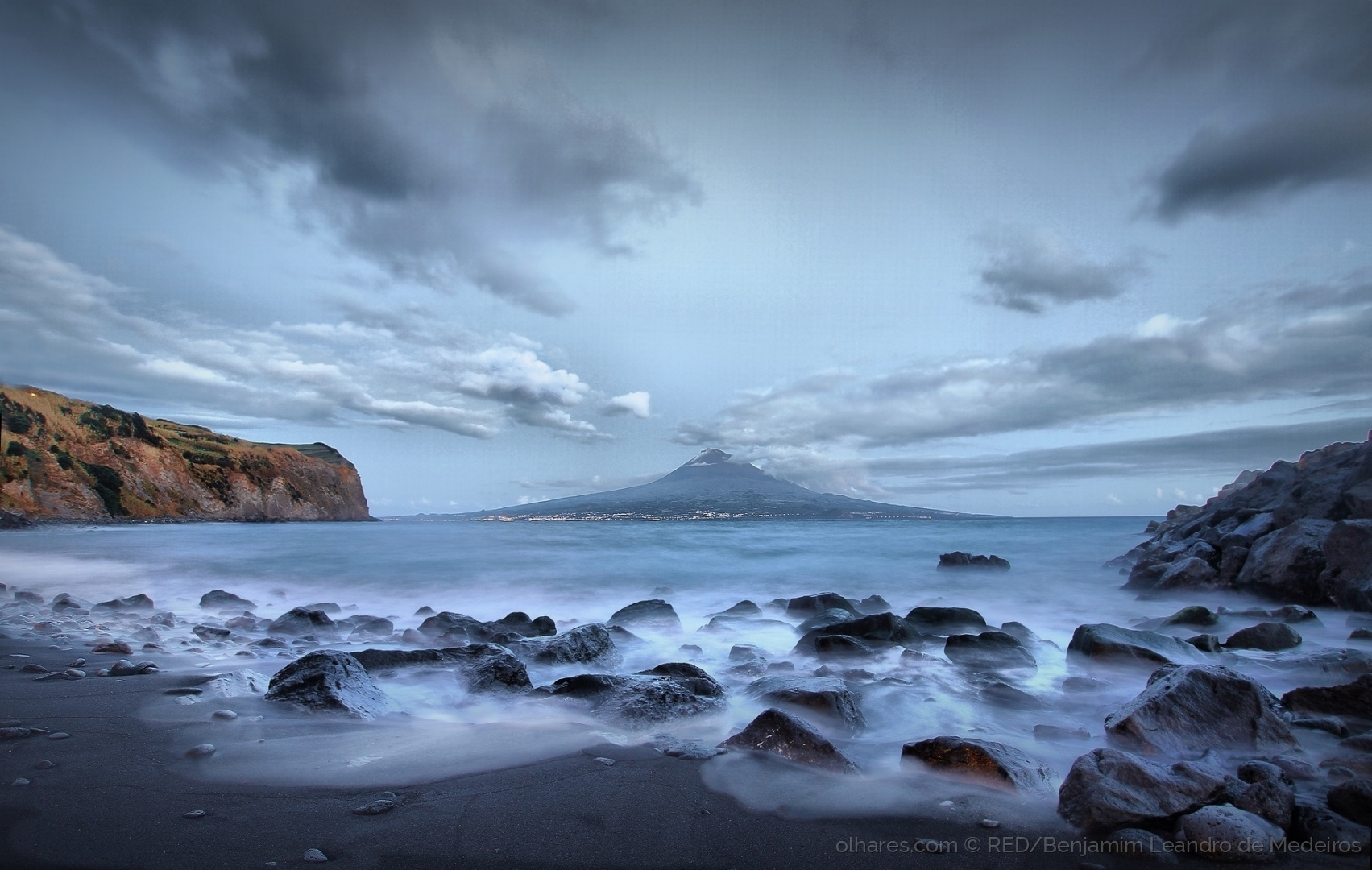 Paisagem Natural/landscape - Azores Islands