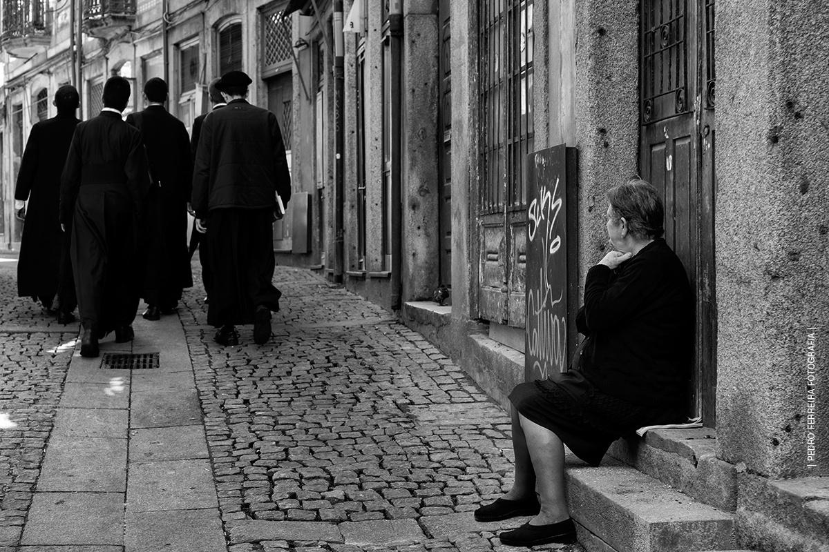 Gentes e Locais/os missionários