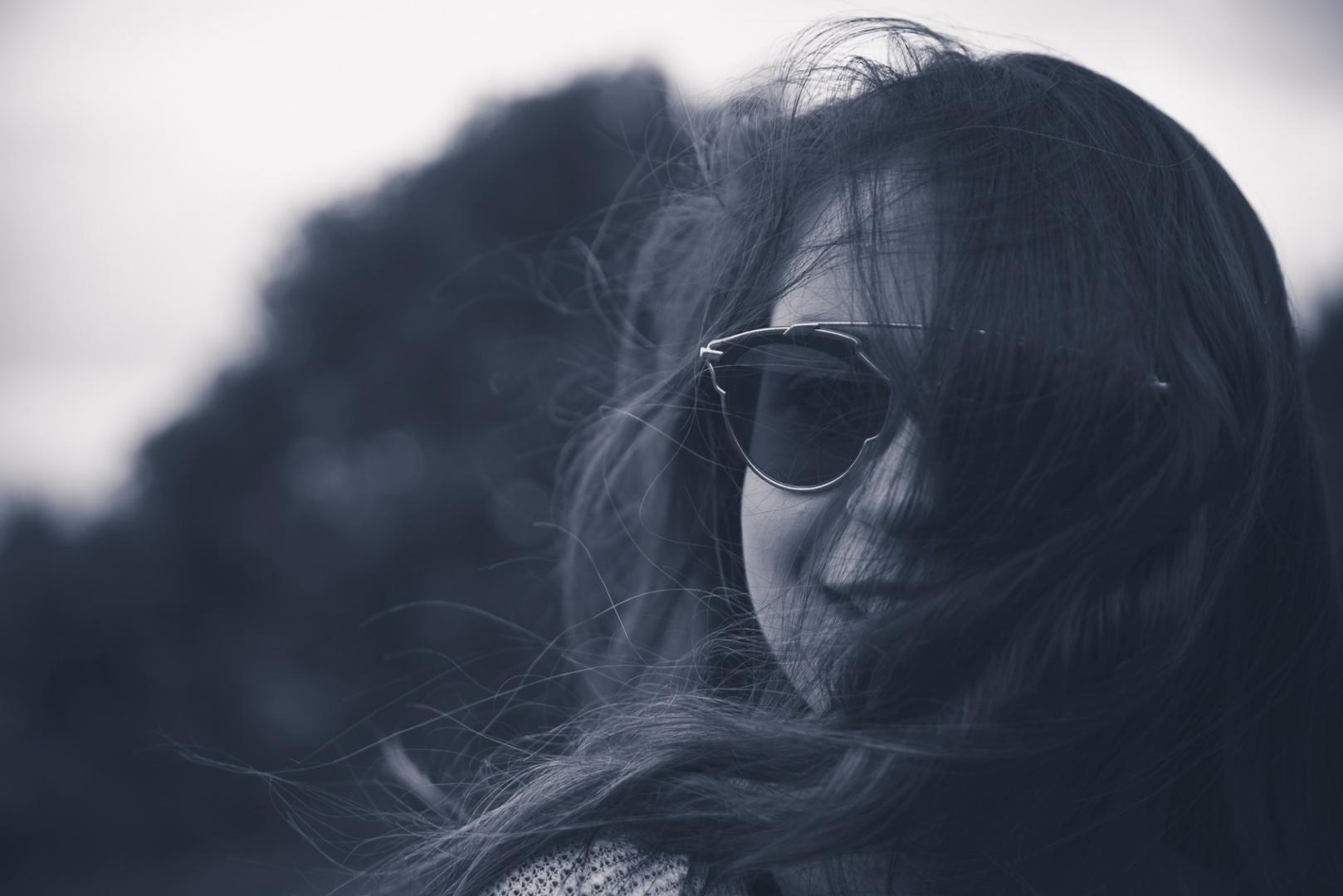 Retratos/Vic