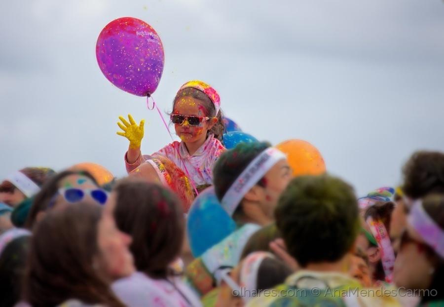 Espetáculos/O Balão da Joana
