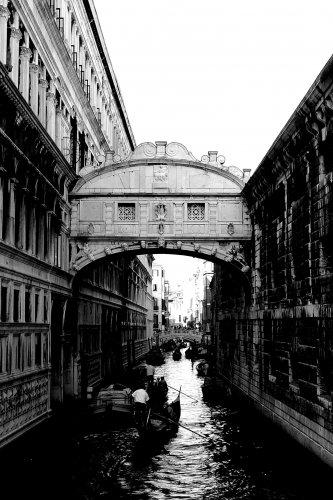 Gentes e Locais/Venezia