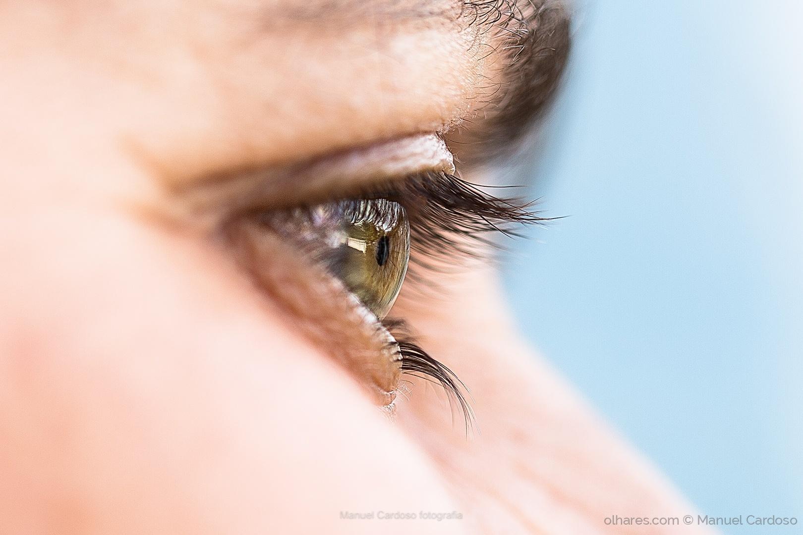 Outros/O teu olhar