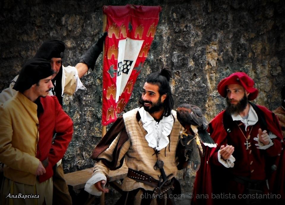 Outros/época medieval