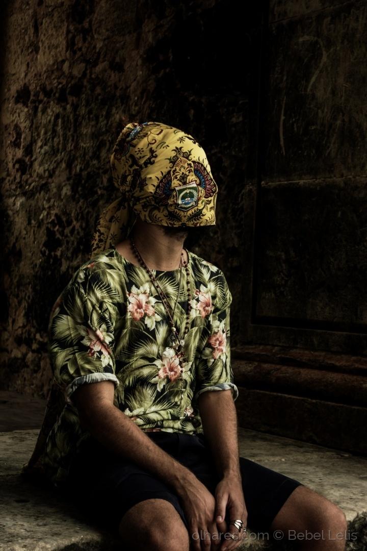 Retratos/Todas as Faces