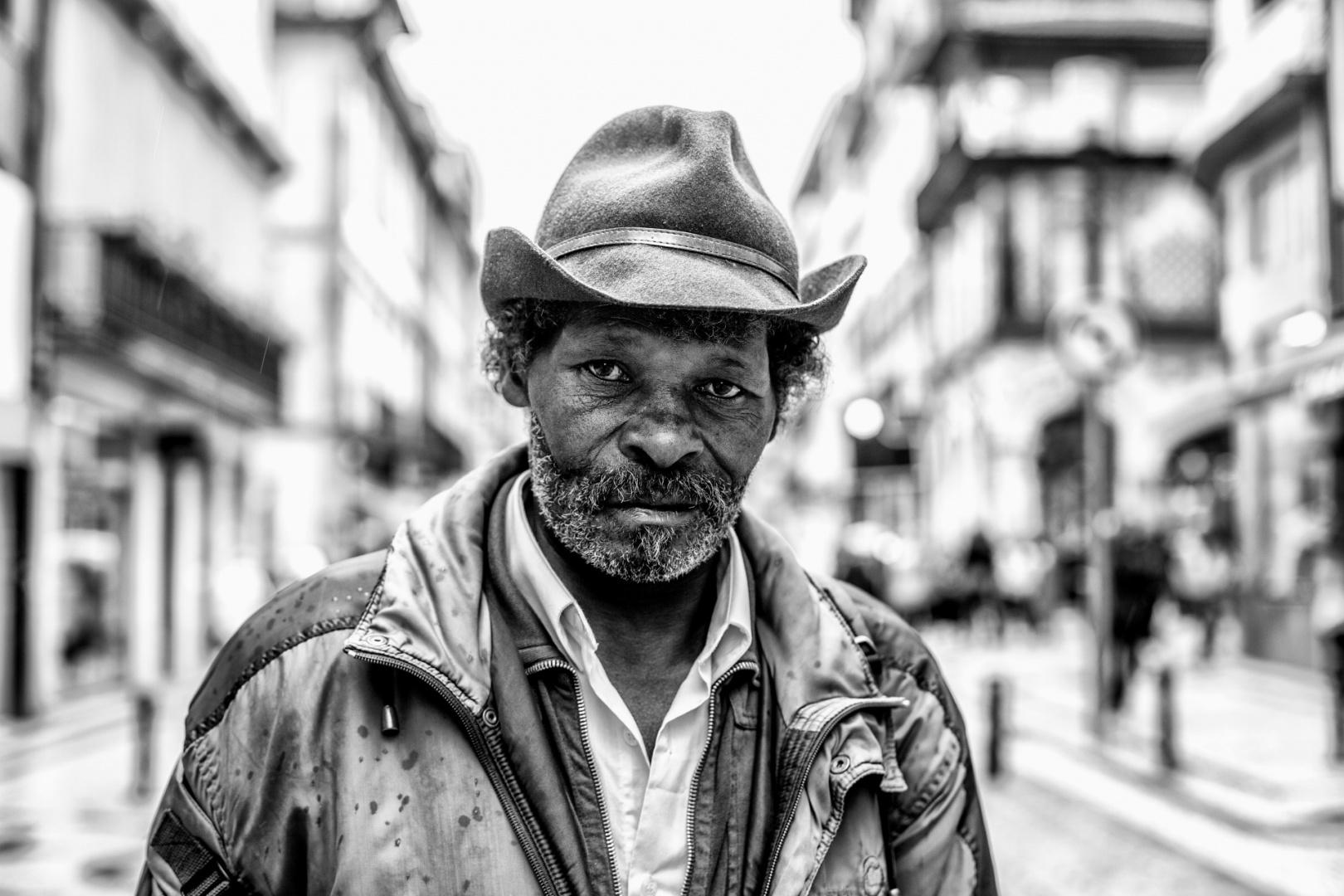 Retratos/Urban Cowboy II