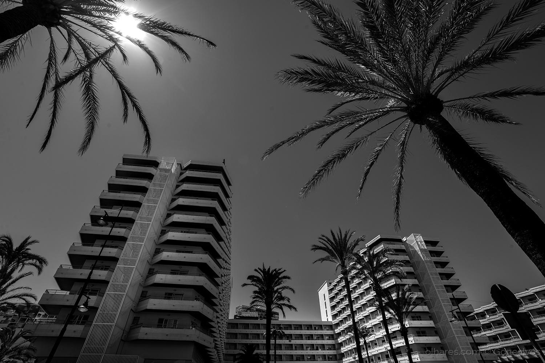 Paisagem Urbana/Málaga.
