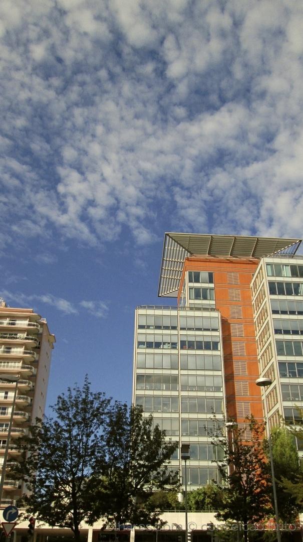 Paisagem Urbana/arquitecturas