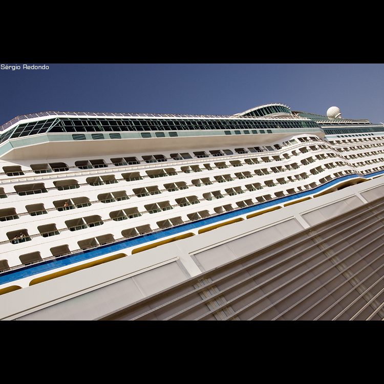 Outros/Voyager Of The Seas