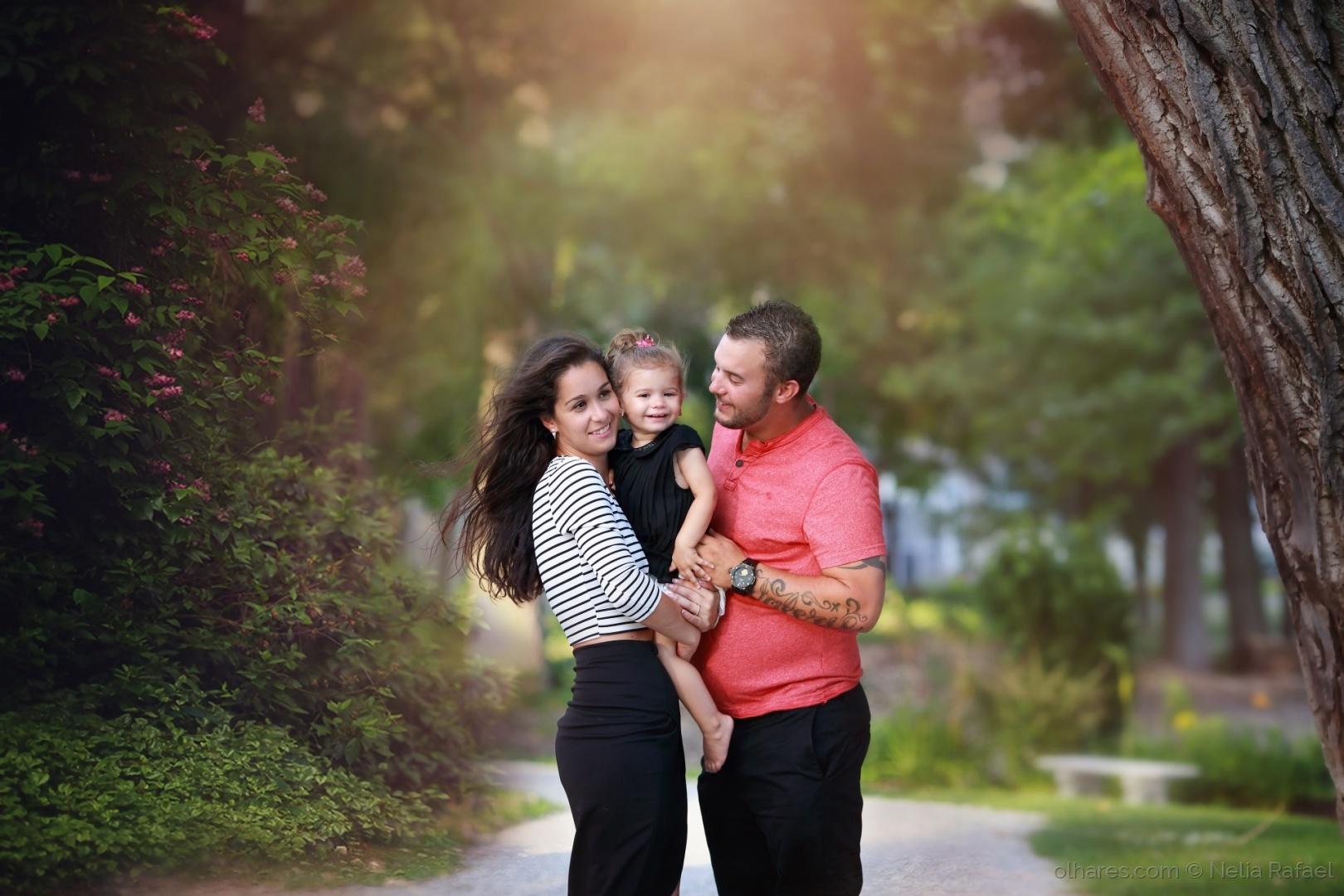 Retratos/Family