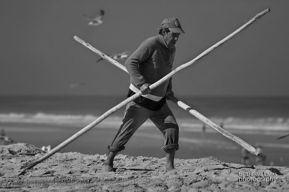 Gentes e Locais/Heróis do Mar