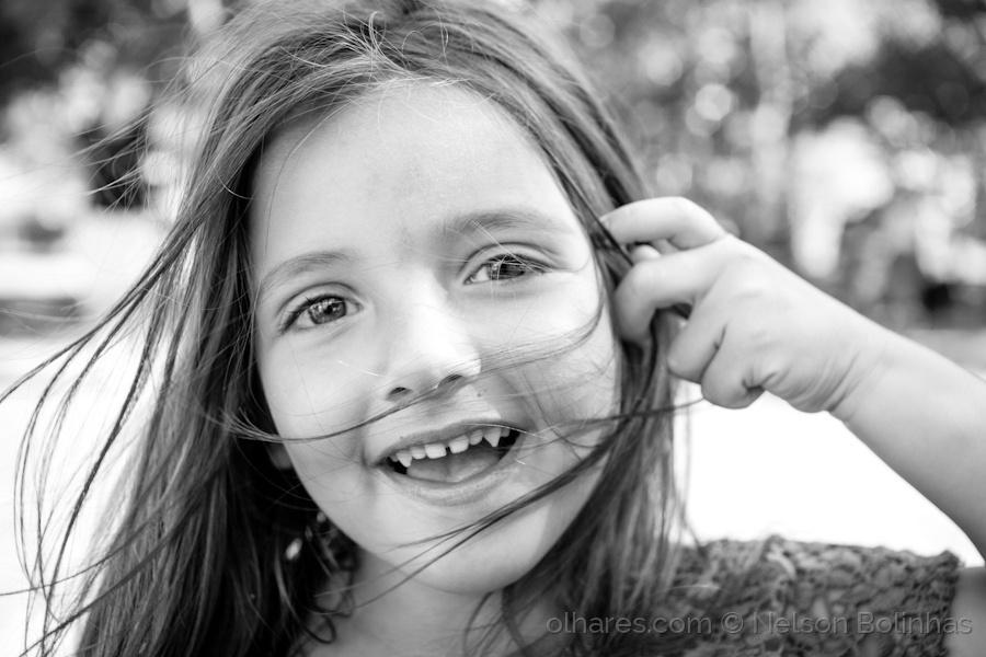 Retratos/Alegria verdadeira