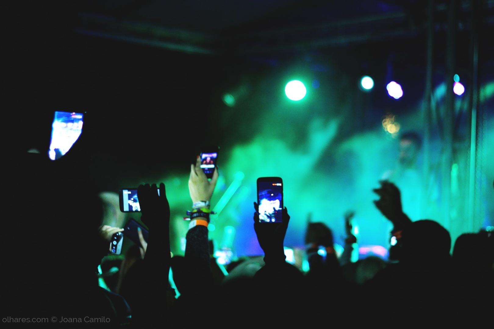 Espetáculos/Novas gerações