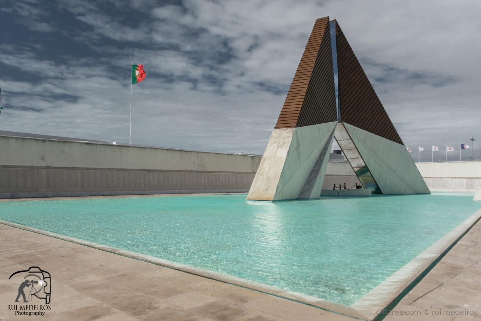 Paisagem Urbana/Monumento aos Combatentes do Ultramar
