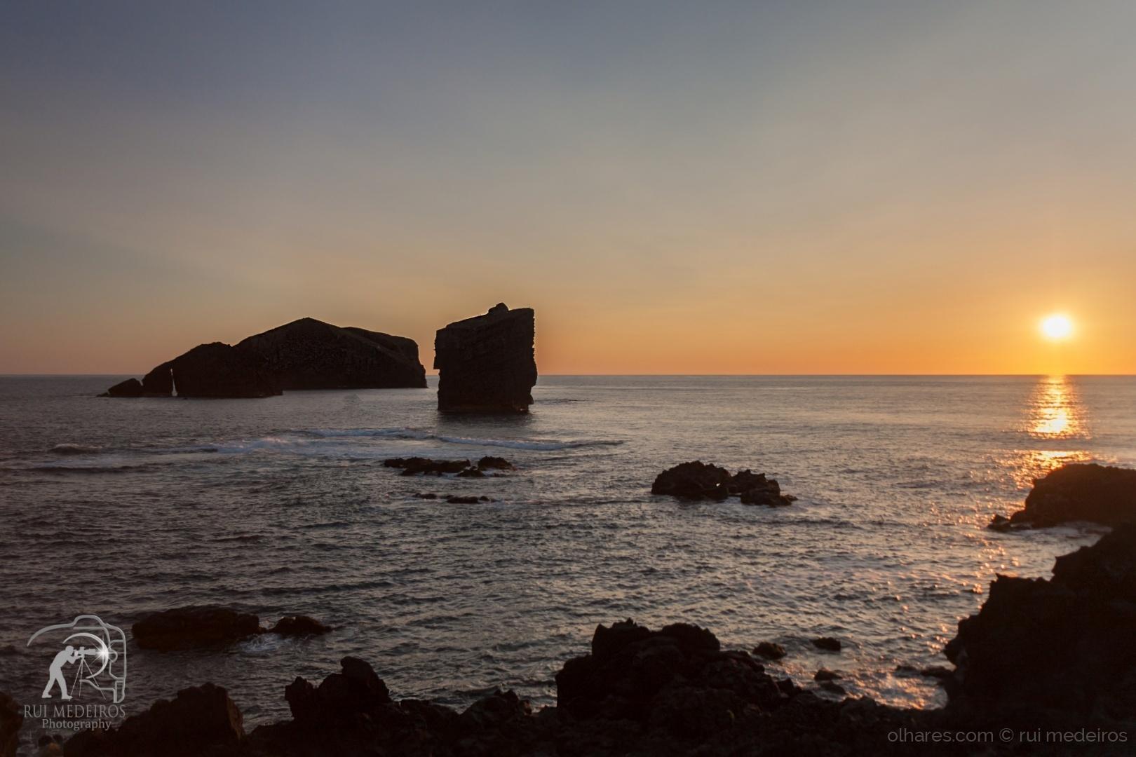 Paisagem Natural/Beautiful Sunset