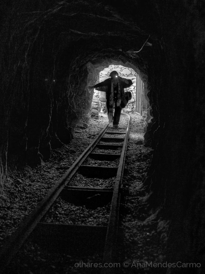 Paisagem Natural/No dia em que fomos mineiros