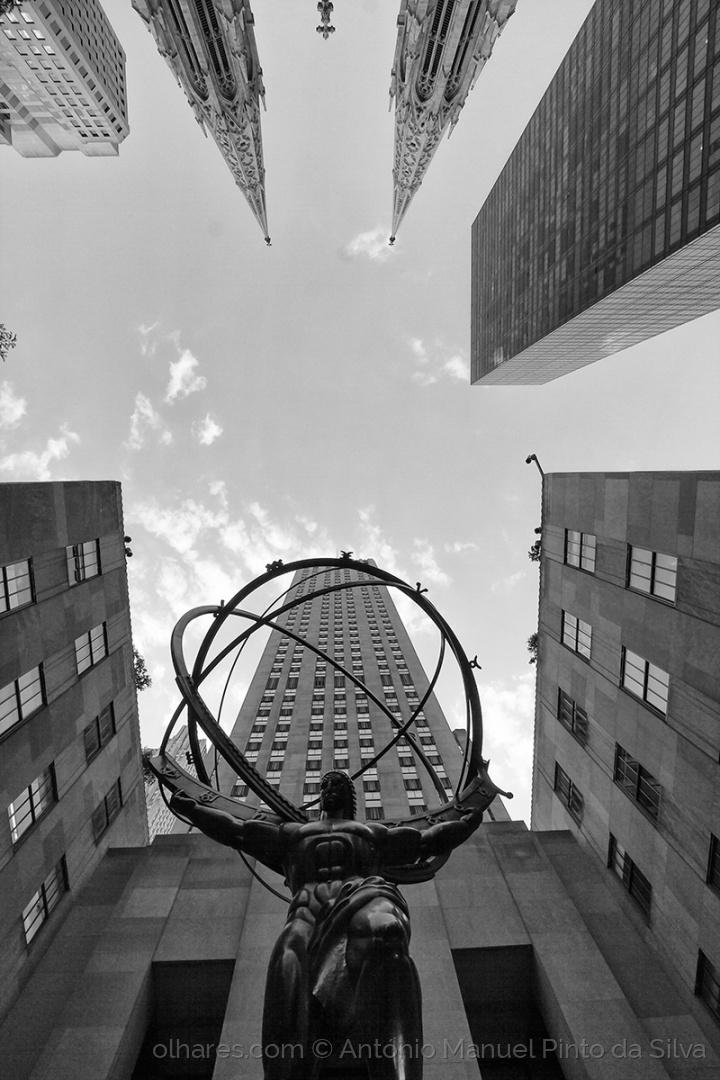 Paisagem Urbana/NY