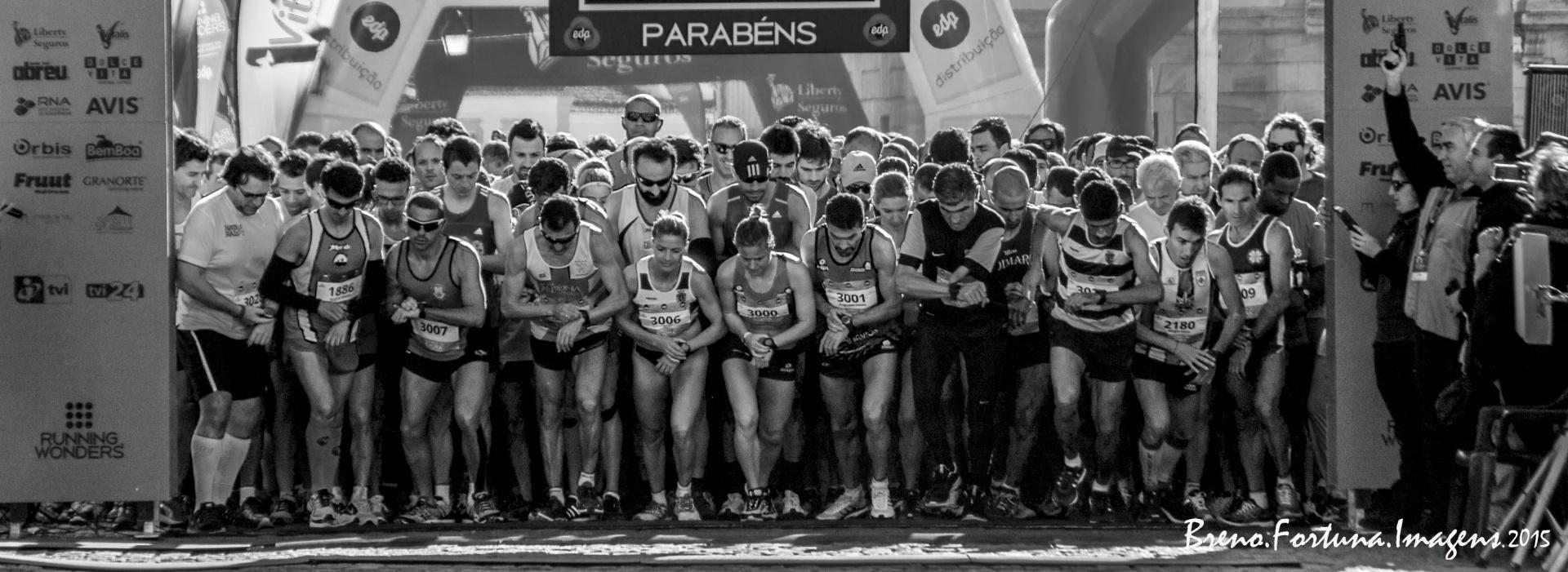Desporto e Ação/EDP Distribuição Meia Maratona de Évora 4