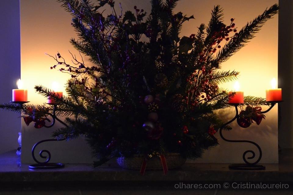 Outros/Desejo um Feliz e Santo Natal