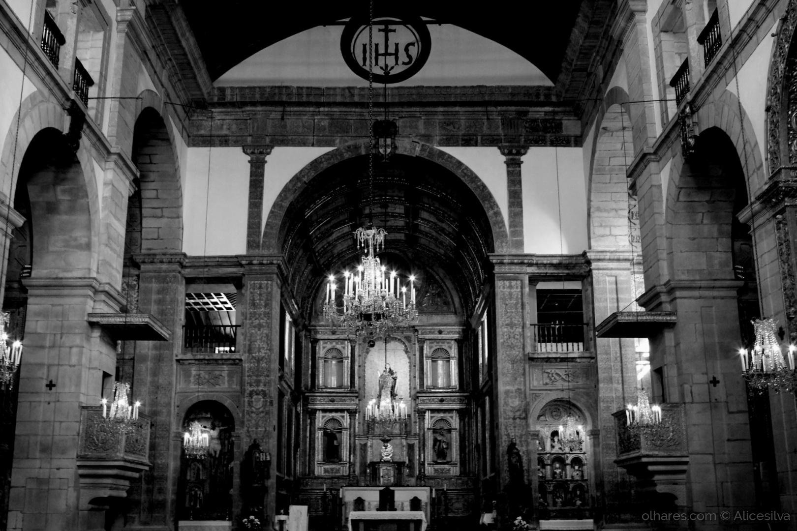 História/Igreja Nossa Senhora Do Carmo..